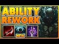 *NEW* THESE CHANGES ARE....WEIRD (RIOT??) - BunnyFuFuu Full Gameplay
