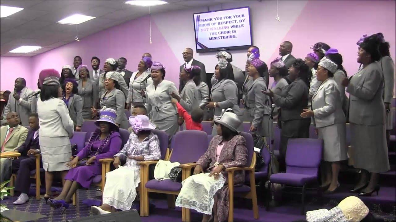 40 person gospel choir etiquette - 1280×720
