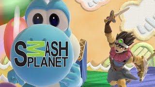 Smash Planet: Hero (Animal Planet Parody)