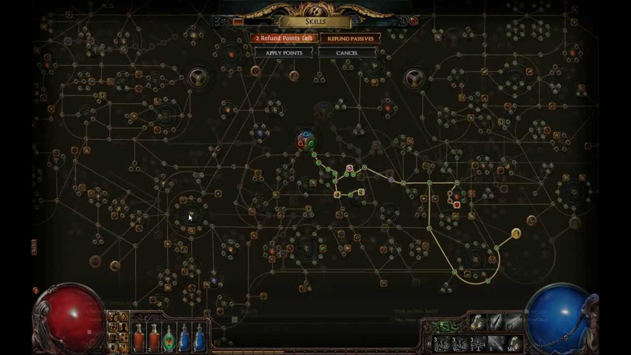 Path Of Exile Shadow Bow Build