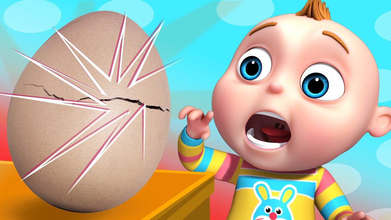 Breaking Egg Episode | TooToo Boy Series | Videogyan Kids Shows | Cartoon Animation For Children