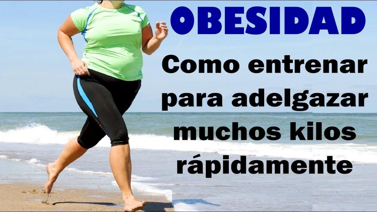 Dieta para bajar de peso adulto mayor