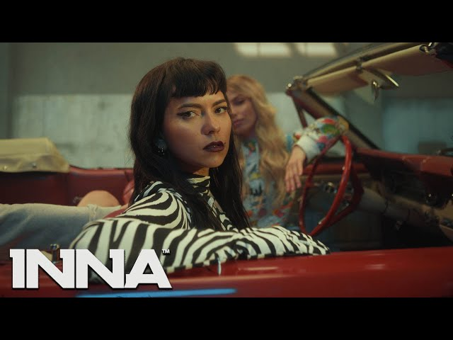 INNA - Oh My God