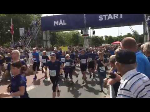 Royal Run Esbjerg