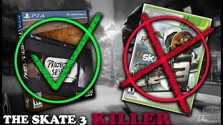 The EA Skate 3 Killer? First Look Project Session Gameplay!
