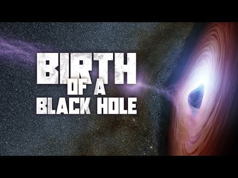 Birth of a