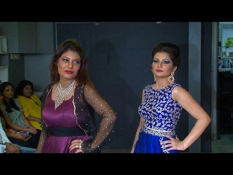 Bharat & Doris Fashion Show and convocation | UNCUT | Filmibeat