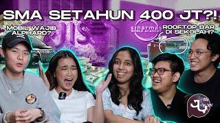 Download SEHEDON APA ANAK INTER TAJIR? (Uang Jajan 100 Juta ✔️)   #54 Bishka & Indah