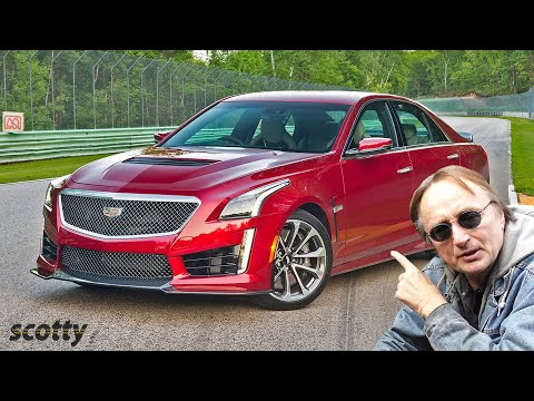 Here's Why Cadillac is the Most Reliable Luxury Car