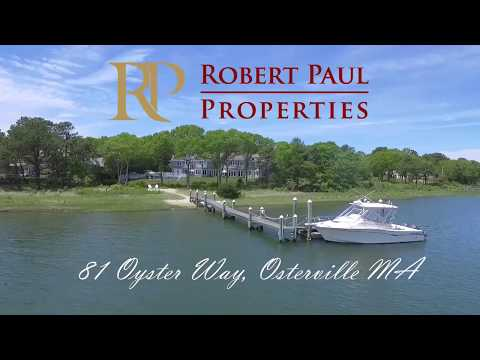 81 Oyster Way, Osterville, MA 02655 | Cape Cod