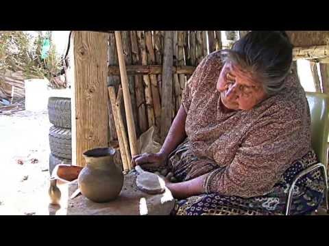 Teresa Castro/ Santa Catarina, B.C. Mexico. Pai Pai. (2010)