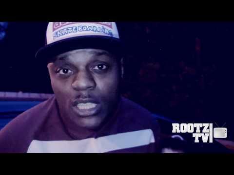 ROOTZ TV - Raskal Introduction - Precha