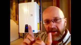My Professional Opinion of Tankless Water Heaters