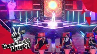 The Voice of Armenia - Promo 12 - Season 4