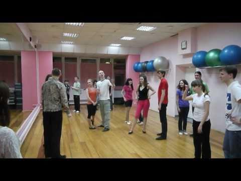 Школа танцев и студия фитнеса в Химках! Расскажем Всё о