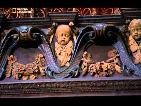 Супер Сооружения Древности St Pauls Catedral.avi