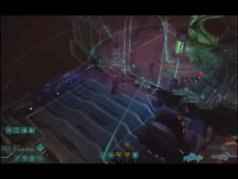 XCOM: Enemy Unk... Xcom Enemy Unknown Alien Base Mission