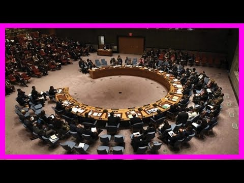 Breaking News | Bahrain first to file report to un on north korea sanctions