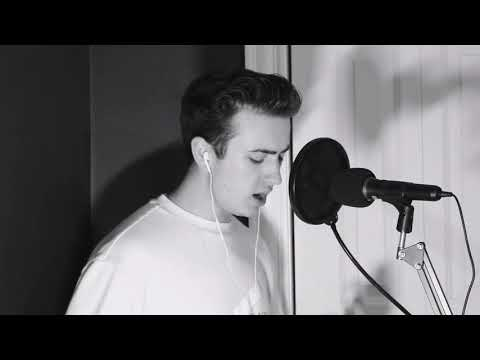 Christina Aguilera Ft. Demi Lovato - Fall In Line (Cover By Mario Blanchard)