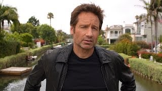 Californication Season 7: Episode 12 Clip - Getting Married