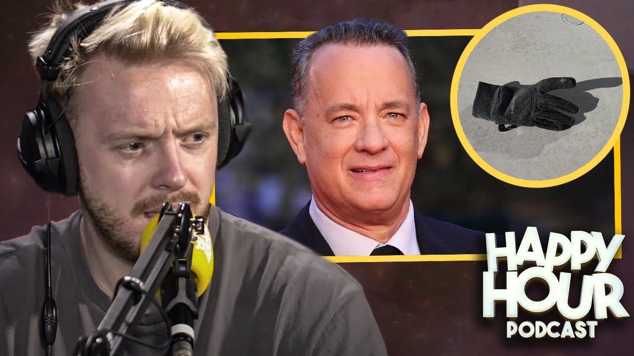 The Disturbing Tom Hanks Conspiracy