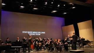 Star Wars Trilogy Pt. 5 ~ John Williams, arr. Donald Hunsberger