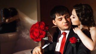 Самая красивая пара Павлодара 2014 года.