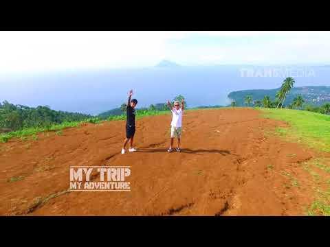 MY TRIP MY ADVENTURE - Surga Tersembunyi Di Sulawesi Utara (11/11/17) Part 1