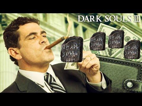 DARK SOULS 3 : ¡¡¡ GLITCH DUPLICAR LOSAS DE TITANITA !!!