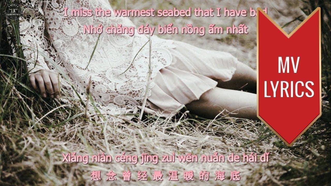Xích Đạo & Bắc Cực (赤道和北极 ) | Trương Dao (张瑶) | [MV Lyrics+Engsub+Pinyin+Vietsub]
