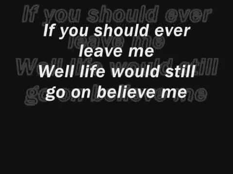 The Beach Boys- God Only Knows