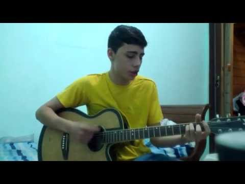 Yellow (Coldplay) By Noah Meier