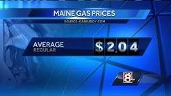 Maine gas prices top $2 per gallon