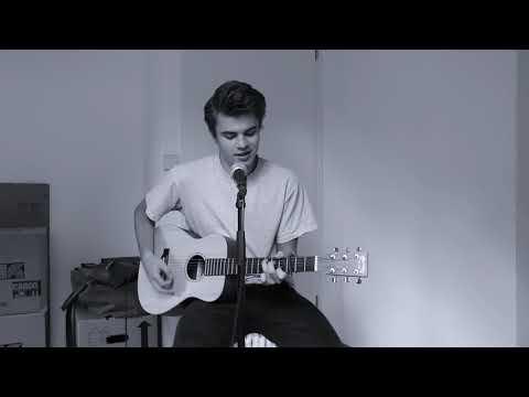 Flicker - Niall Horan (Cover By Linus Bruhn)