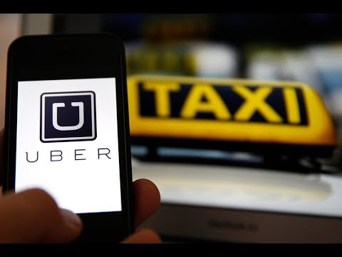 10 Uber facts in 60