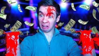 HOW WILL I FAP NOW?? | Handless Millionaire Season 2