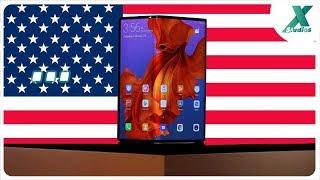 """Vì sao Huawei bị """"thịt"""" nhưng Oppo, Xiaomi vẫn sống?"""