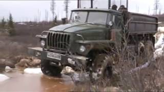 Deadliest Journeys - Siberia, the Deadly Thaw