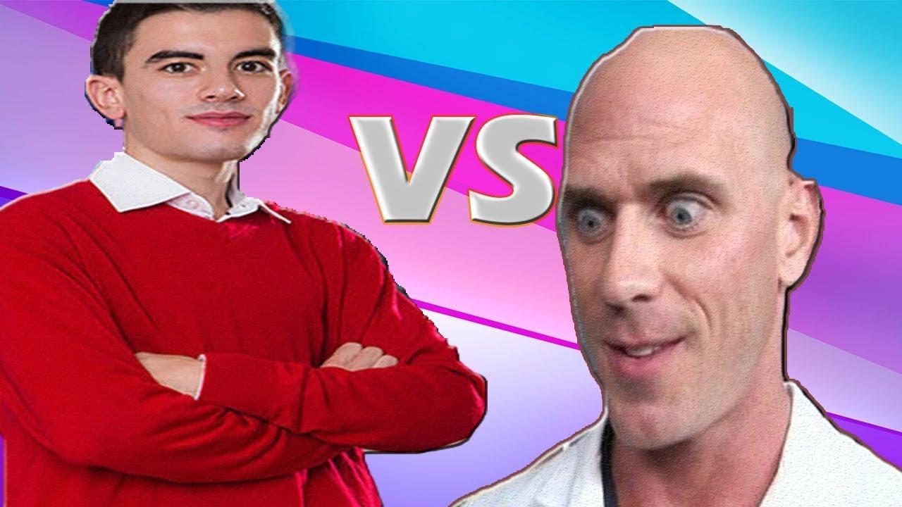 jordi el nino زندگینامه Jordi ENP(El Niño P0lla) vs El Pelón de Br4zz3rs - YouTube