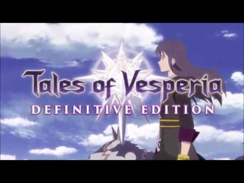 Tales Of Vesperia 2019 Definitive.. Starter Guide + Game Info..Is This Game For You ?