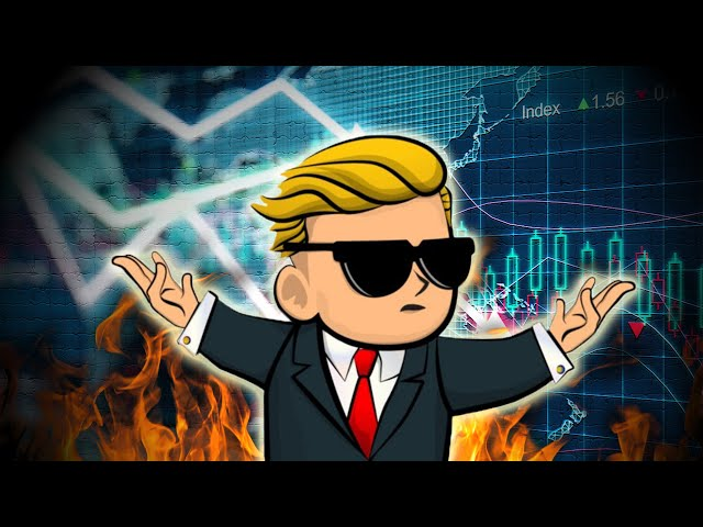 WallStreetBets 2.0, Economic Turmoil And The Coming FINANCE COLLAPSE! What You NEED To Know!!!