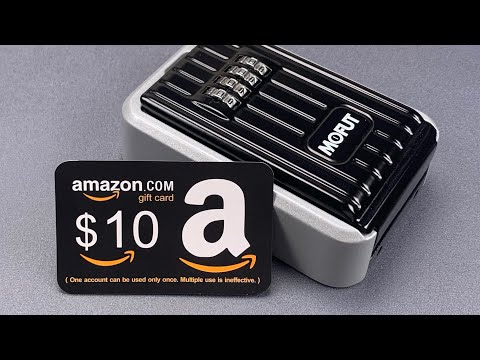 [1047] An Amazon Scam: The Mofut Key Lock Box