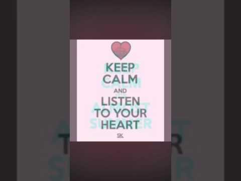 Keep calm musical.lys