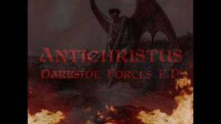 Antichristus - Fine Art Of Murder (Official)