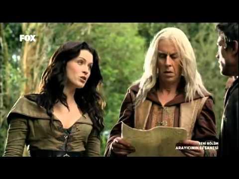 Arayıcının Efsanesi 2 Bölüm Tek Parça Legend of the Seeker