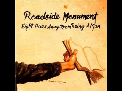 Roadside Monument ~ My Hands Are the Thermometers