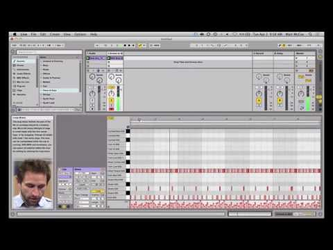 Ableton Live 9 Music Production, Creation and Performance Software Overview | Full Compass