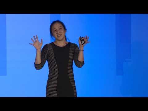 Angela Duckworth adderesses students at the 2017 Aspen Challenge Philadelphia