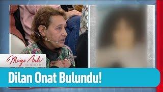 Dilan Onat bulundu - Müge Anlı ile Tatlı Sert 30 Aralık 2019