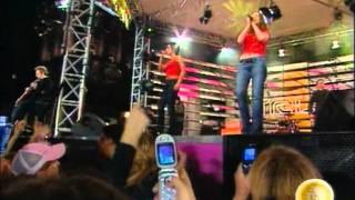 t.A.T.u. - All about us & Gomenasai (live mtv 2006)